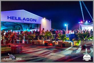 Hélilagon - Ile de La Réunion